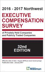 Milliman 2016-2017 Northwest Executive Compensation Survey