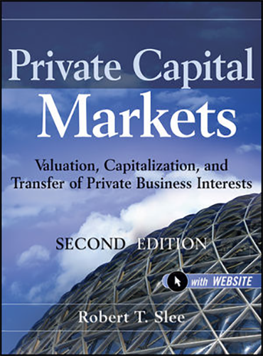Private Capital Markets