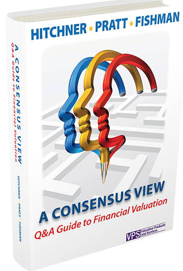A Consensus View: Q&A Guide to Financial Valuation