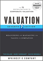 Valuation Book Wiley