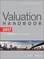 Valuation Handbook: U.S. Industry Cost of Capital