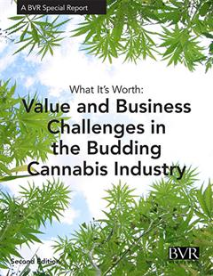 Cannabis Business Special Report