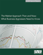 Market Appoach Special Report