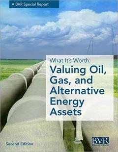 Oil, Gas, and Alternative Energy Special Report