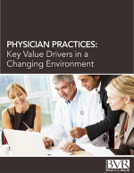 Physician Practices Key Value Drivers
