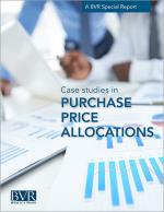 Purchase Price Allocations Guide