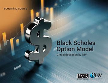 Black Scholes Cover Page